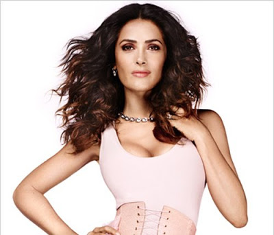 Salma-Hayek-Covers-InStyle-July-2012