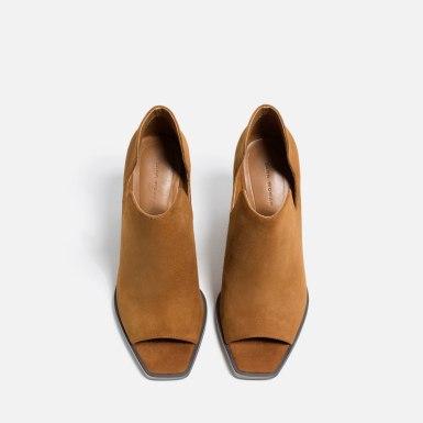 Chaussures ZARA 119.-CHF