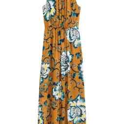 Robe longue à motifs floraux H&M 69.90 CHF