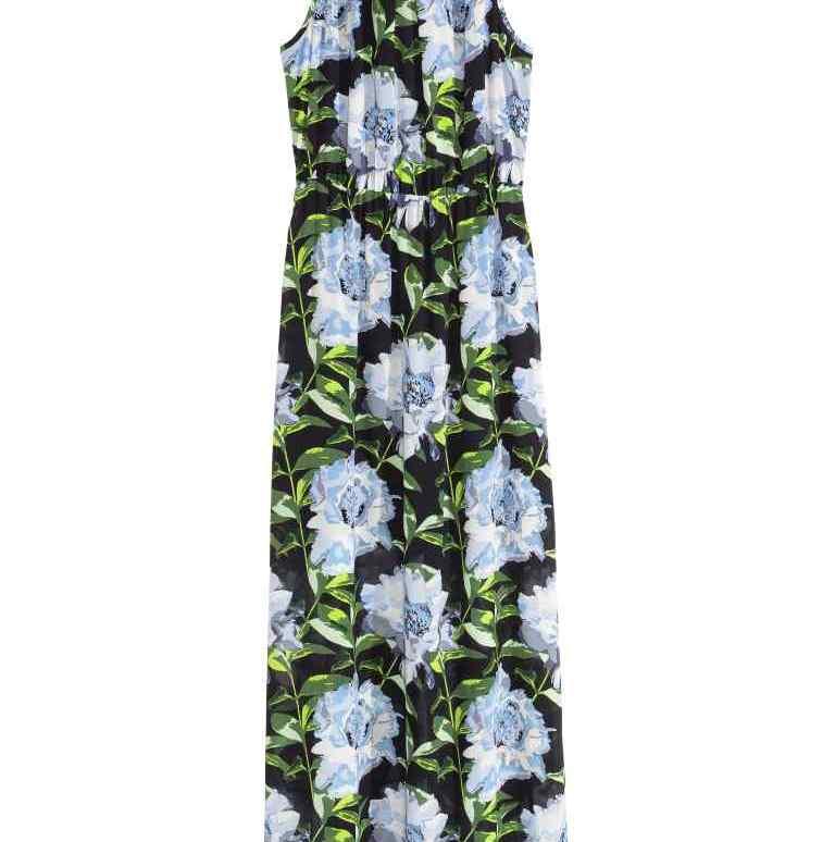 Robe longue H&M à motifs floraux 69.90 CHF