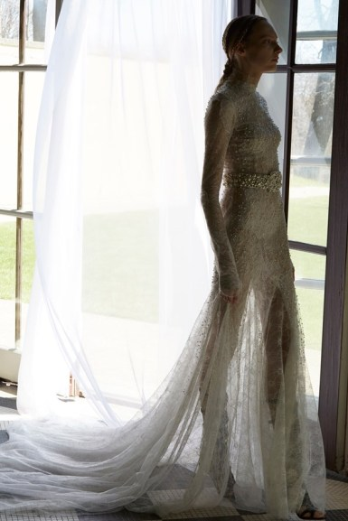 "Vera Wang ""Bridal"" 2017"