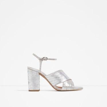 Chaussures ZARA 69.90 CHF