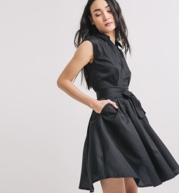Robe noire Promod 34.90 CHF