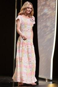 Vanessa Paradis au festival de Cannes 2016