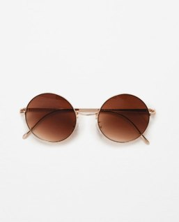 ZARA, lunettes de soleil 24.90 CHF