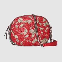 Arabesque GG Supreme mini chain bag CHF 1,000
