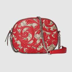 Arabesque GG Supreme mini chain bag CHF 1,000