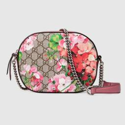 Blooms GG Supreme mini chain bag CHF 800