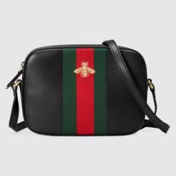 Leather shoulder bag CHF 910