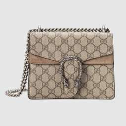 Dionysus GG Supreme shoulder bag CHF 1,220