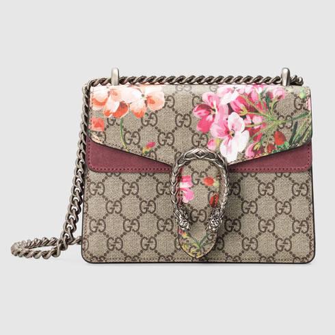 Dionysus Blooms mini shoulder bag CHF 1,320