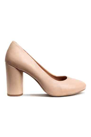 Chaussures en cuir H&M 69.95 CHF