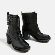 ZARA, chaussures, 129.00 CHF