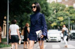 Street Style Fashion week Milan 2016