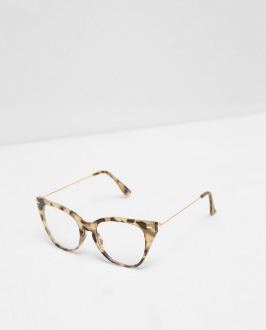 ZARA, lunettes, 19.00 CHF