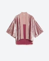 Kimono ZARA 39.90 CHF