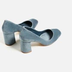 Chaussures ZARA 59.90 CHF