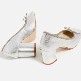 ZARA, chaussures, 69.90 CHF