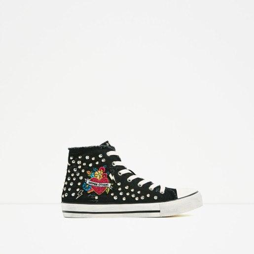 Chaussures ZARA