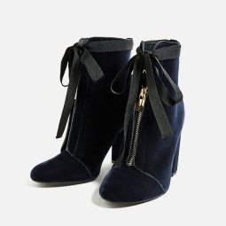 Bottines ZARA 69.90 CHF