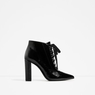 Bottines ZARA 129.00 CHF