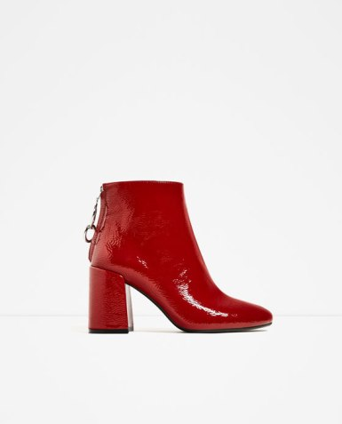 Bottines ZARA 99.90 CHF