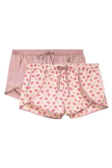 Lots de shorts H&M 24.95 CHF