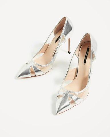 Chaussures ZARA 29.90 CHF