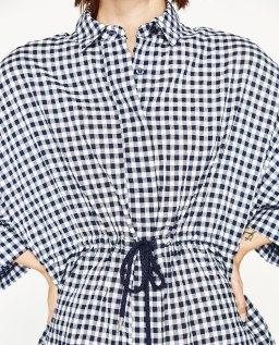 Zara, robe, 49.90 CHF