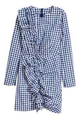 H&M, robe,79.95 CHF