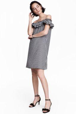 H&M, robe 49.95 CHF