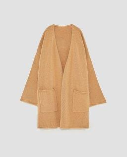 Manteau en laine 179.90 CHF