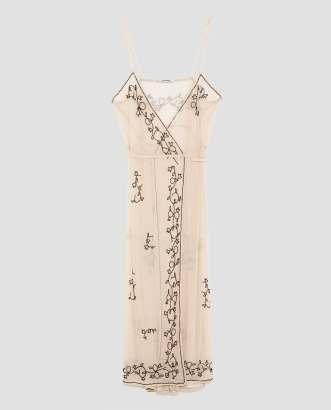 Zara, robe soldée, 39.95 CHF