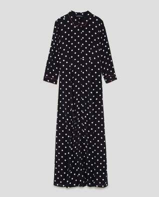 Zara, robe, 69.90 CHF