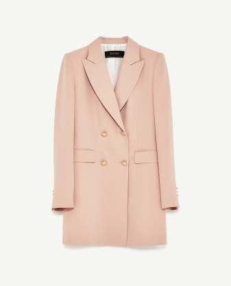 Zara, robe blazer, soldes, 59.95 CHF