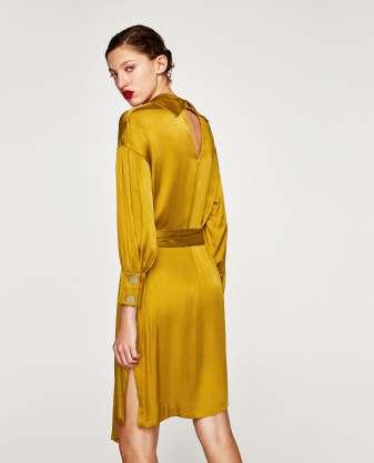 Zara, robe, soldes, 39.95 CHF