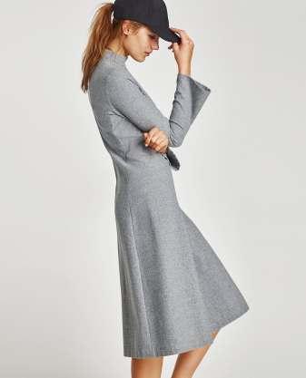 Zara, robe, soldes, 49.95 CHF