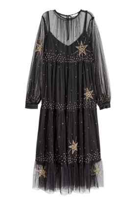 H&M, robe, 79.95 CHF