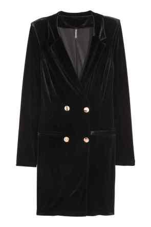 H&M, veste en velours, 49.95 CHF