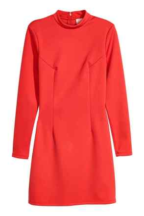 H&M, robe ajustée, 39.95 CHF
