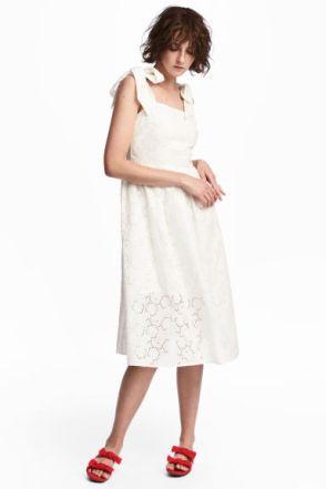 H&M, robe, soldes, 49.95 CHF