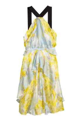 H&M, robe 129 CHF