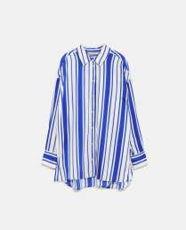 ZARA chemise 49.90 CHF