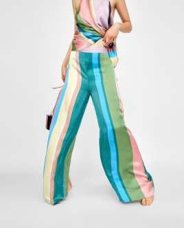 Pantalons ZARA 69.90 CHF