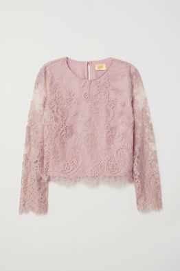 Top H&M 59.95 CHF