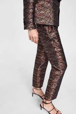 Pantalons ZARA 49.90 CHF