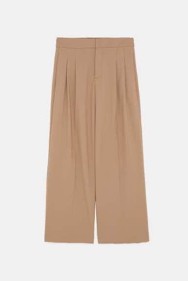 Pantalons amples ZARA 89.90 CHF