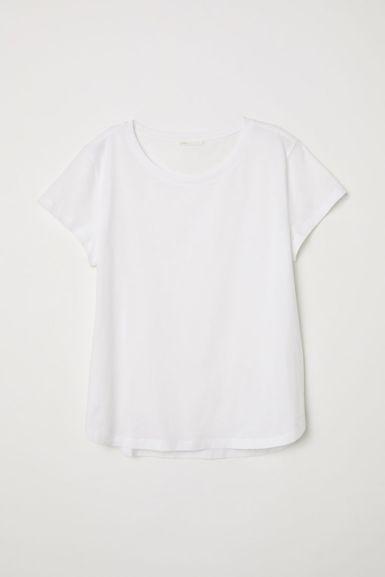 T-shirt coton femme H&M 7.95 CHF