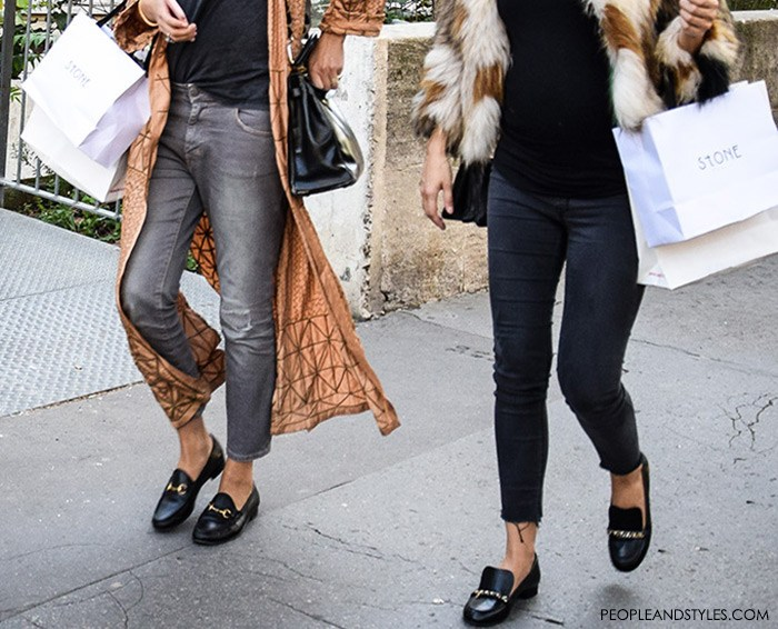 street-style-fashion-paris-kimono-loafers-multicolor-fur-peopleandstyles-3