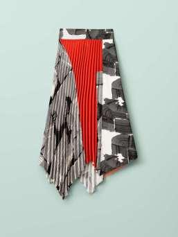 Jupe plissée H&M 99.95 CHF